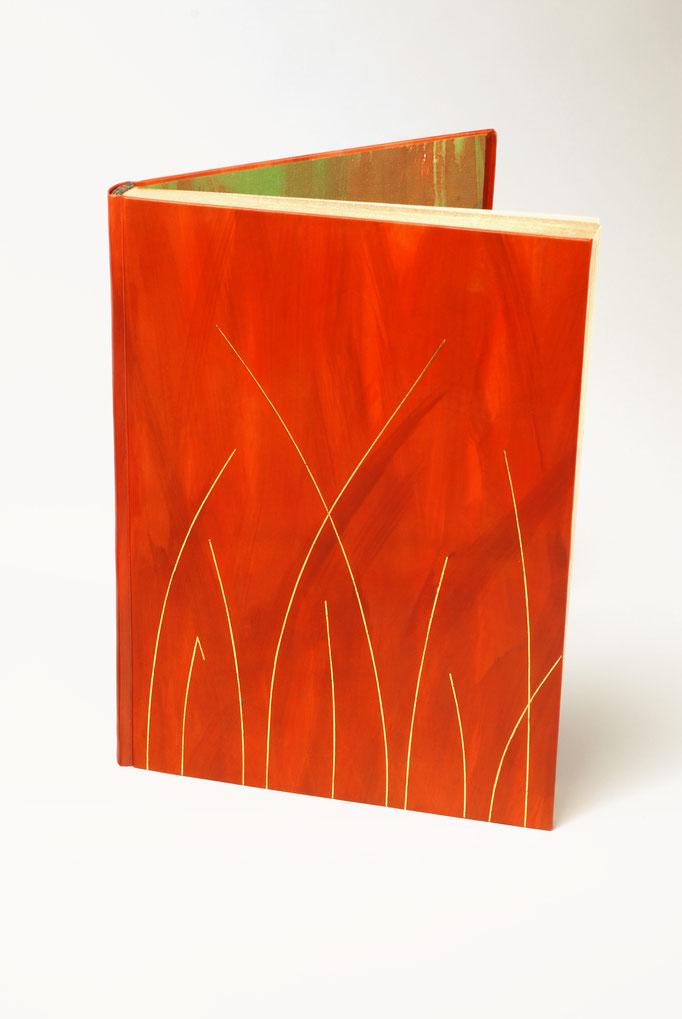 Das Blumenbuch Band II