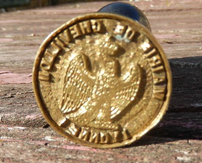 sceau empire