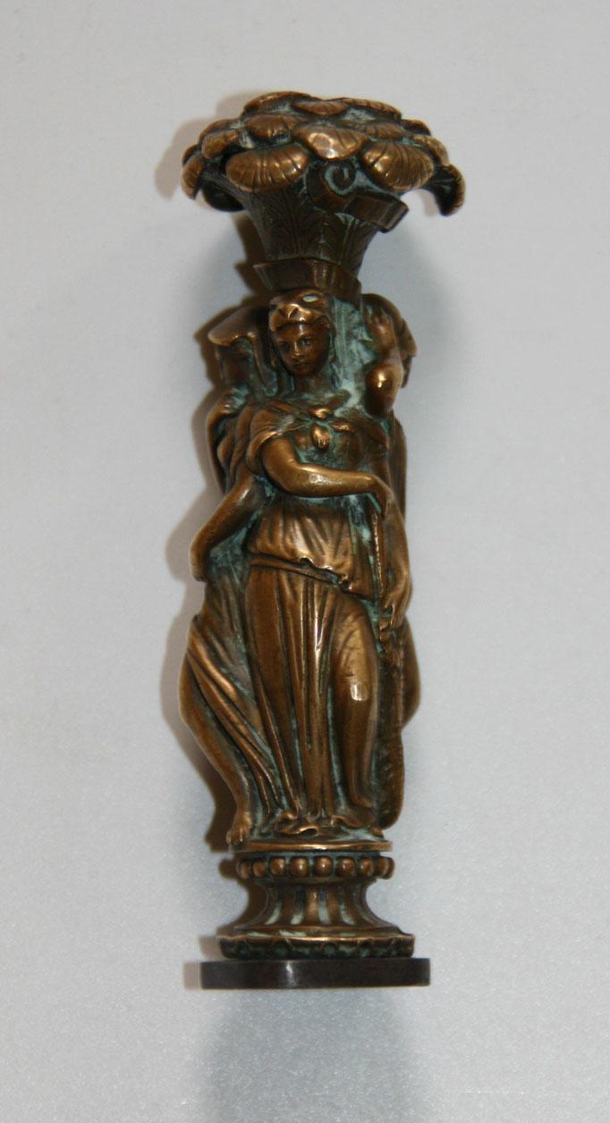 sceau en bronze