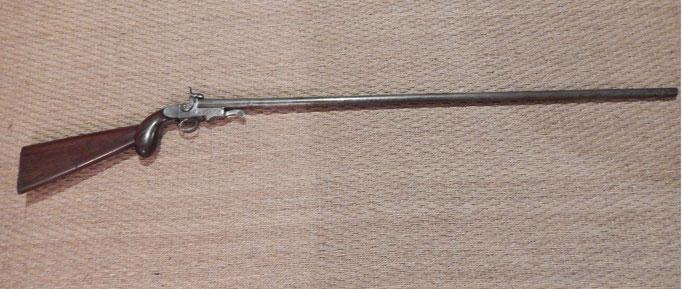 fusil de braconnier