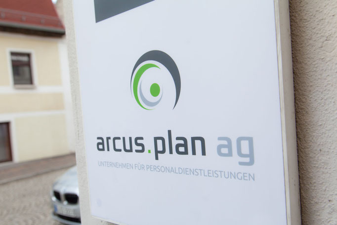 folien-fabrik / arcus.plan AG / Corporate Identity