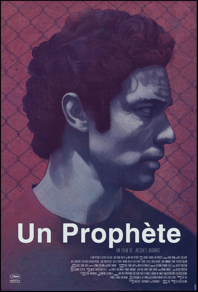 'Un Prophète'