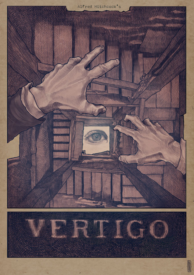 'Vertigo'