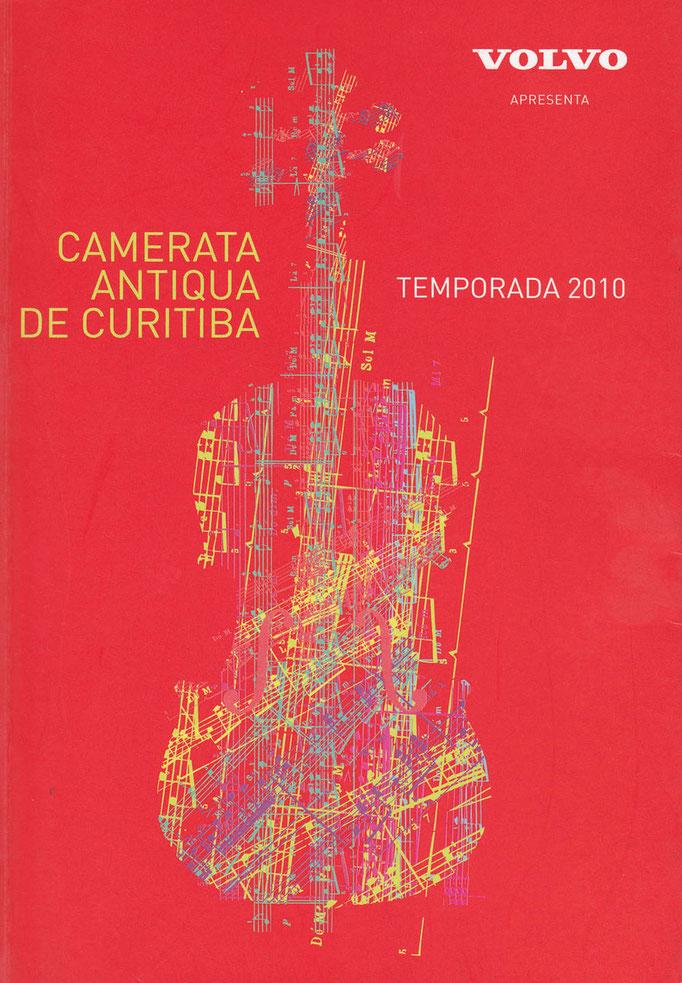 Concerto Camerata Antiqua Curitiba