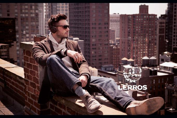 Lerros catalogue / Ernst Alexander