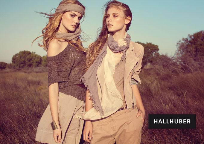 Hallhuber / Petra van Raaij