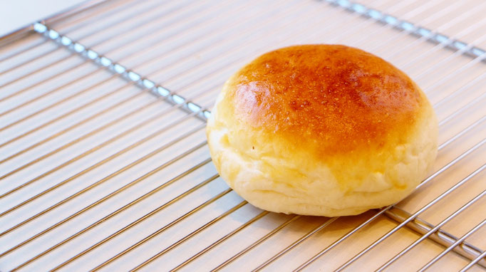 クリームパン