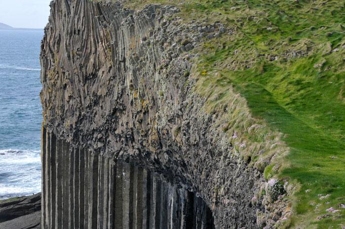 Insel Staffa