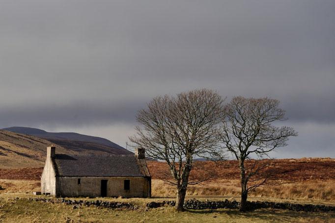 Altes Cottage, Loch Loyal