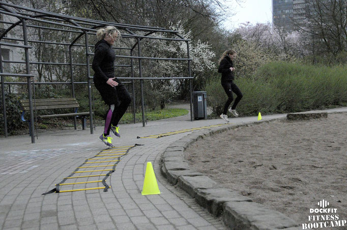 dockfit altona fitness bootcamp hamburg training kirschblüten 07