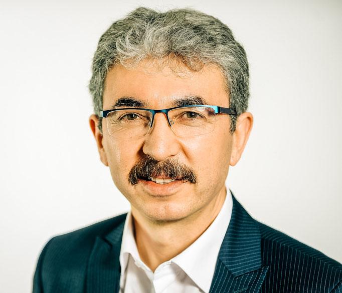 Ahmet Dasli