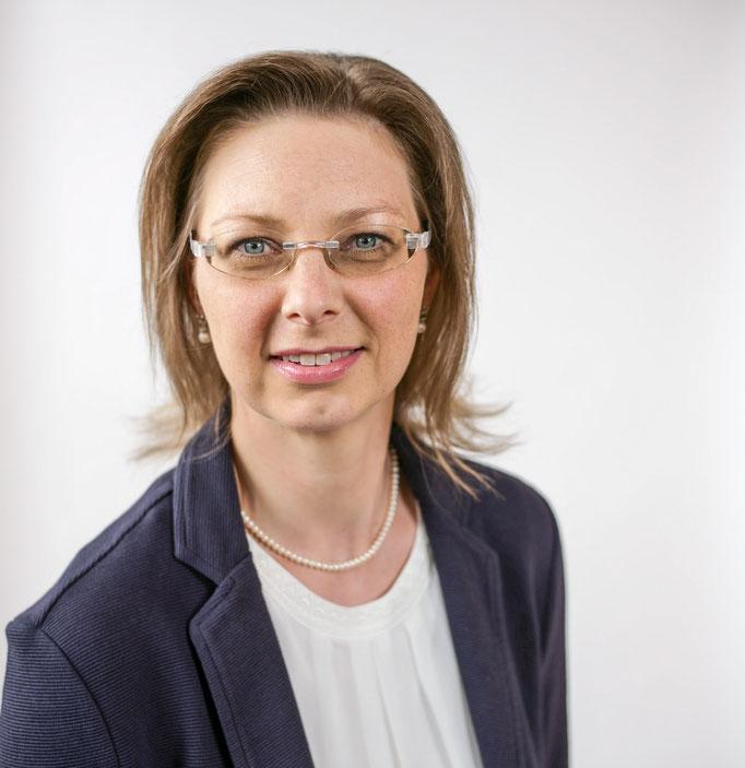 Dr. Claudia Eider (Fraktionsvorsitzende)