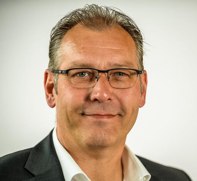 Björn Wilder