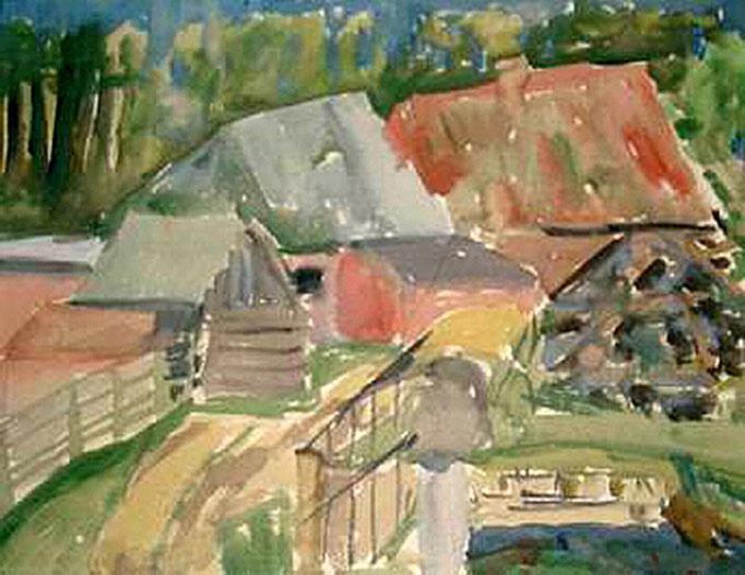1992 Landmühle 45x35 Tempra uvk