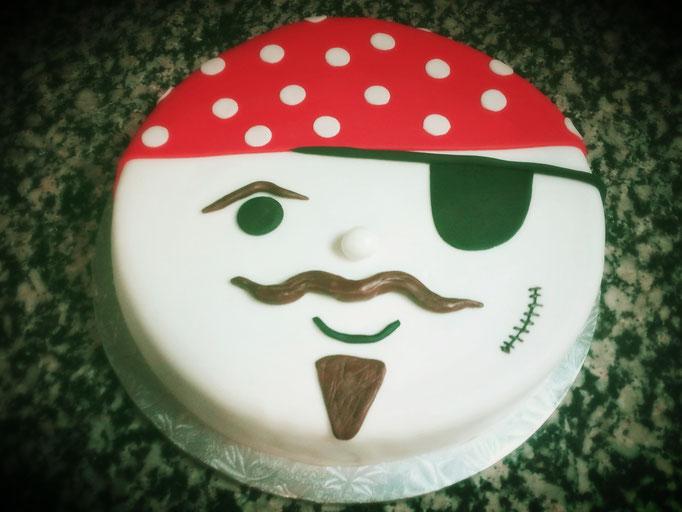 Event Cake réalisé pour pour un goûter d'enfants