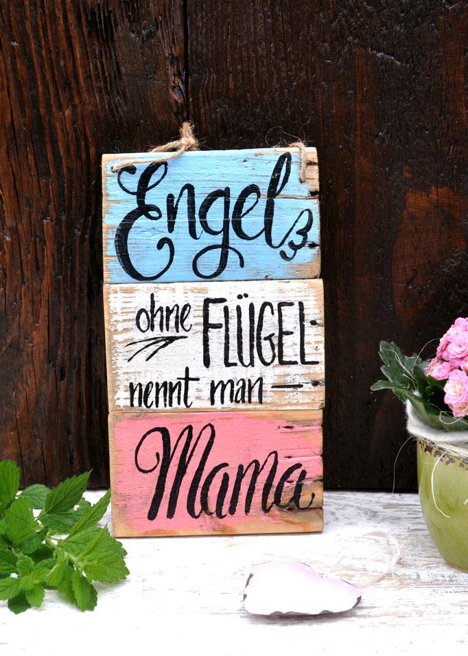 Engel    Nr. 2  ca. 16cm/24cm   Fr. 36.-