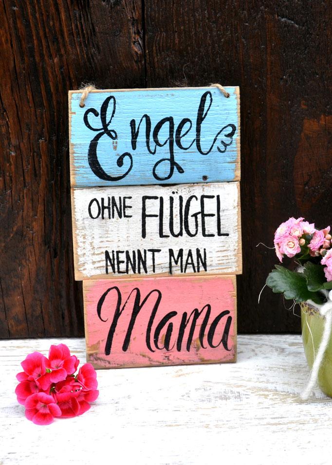 Engel    Nr. 1  ca. 16cm/24cm   Fr. 36.-