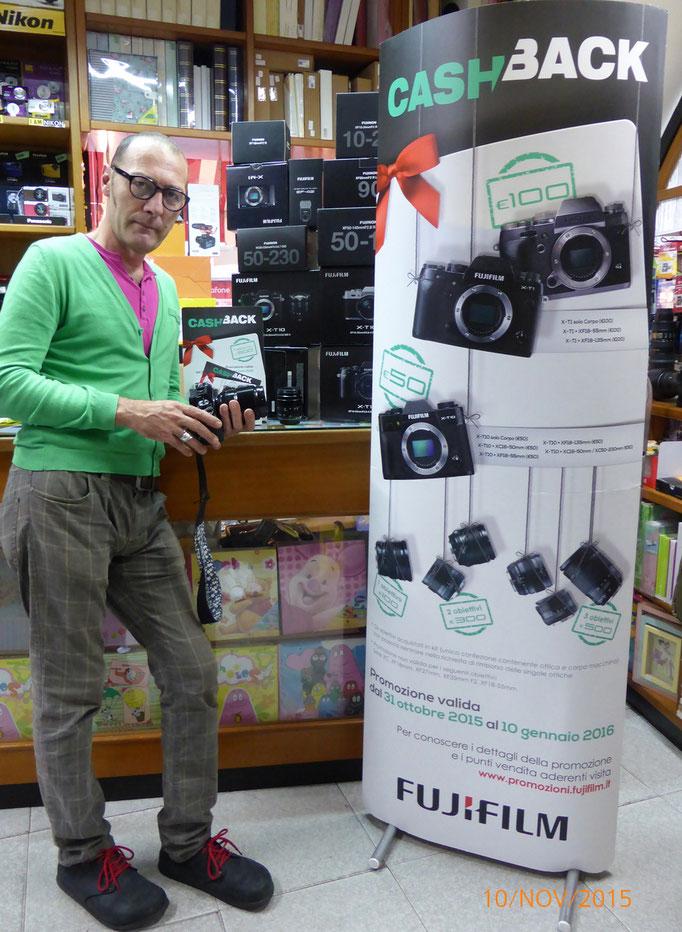 Cashback-Fujifilm