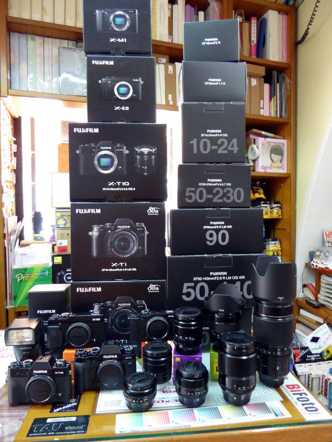 Fpd Centro Fujifilm