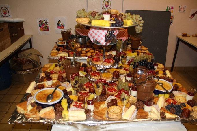 table d'hôtes dans le médoc