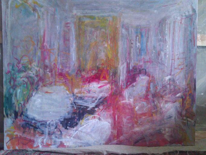 Brigitte GRASSIN CHOMBART DE LAUWE