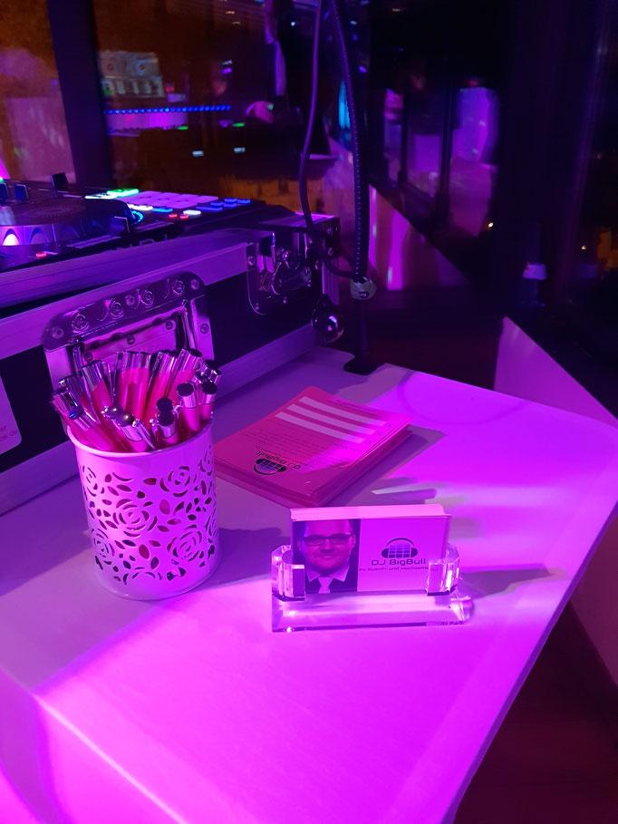 mobiler DJ Karlsruhe
