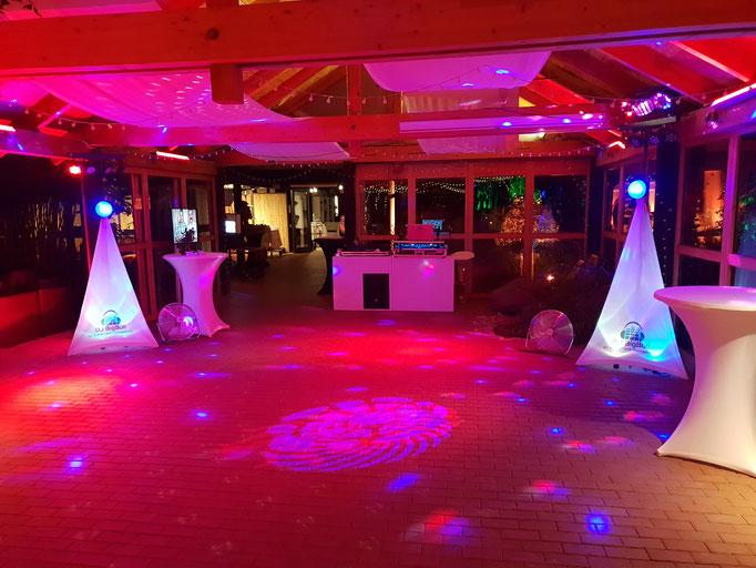 Hochzeits DJ Kaiserslautern