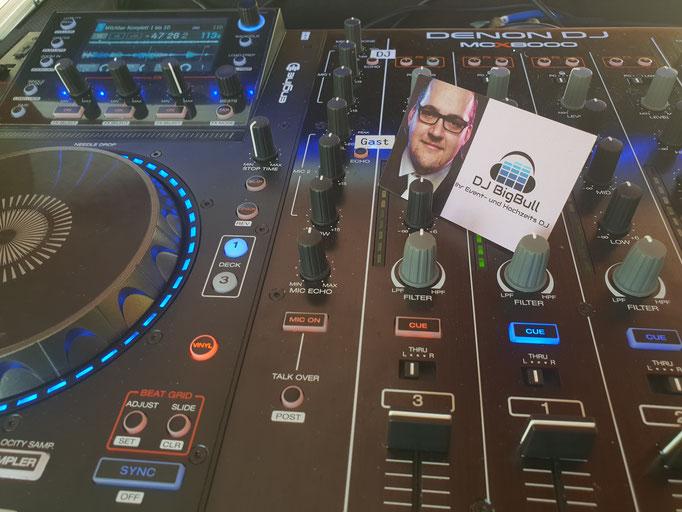 Event DJ Ludwigshafen Rhein