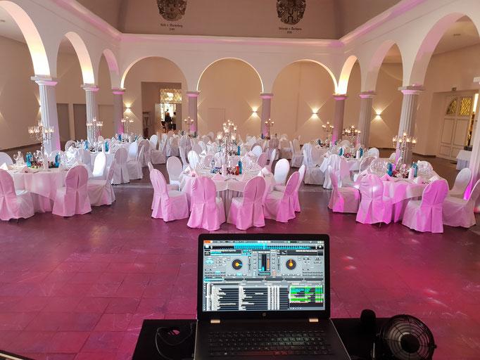 Hochzeits DJ Ludwigshafen Rhein