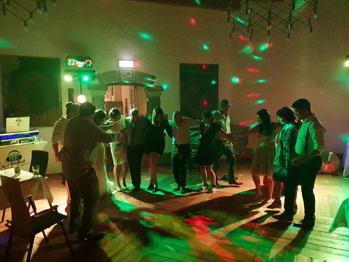 Hochzeits DJ Mannheim