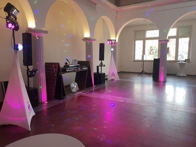 Hochzeits DJ Worms