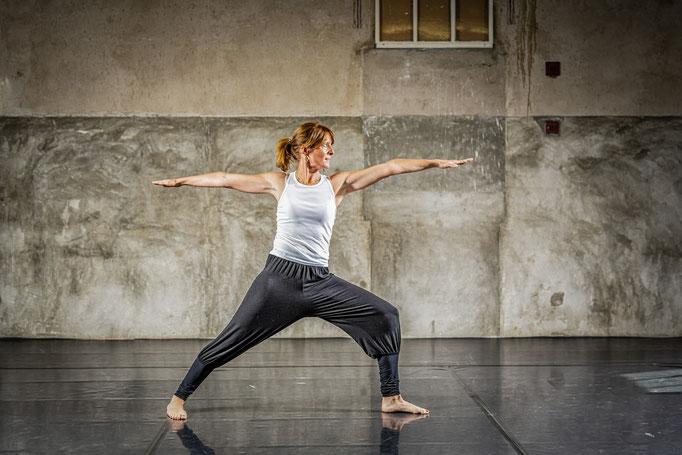 wuren Yoga Bekleidung