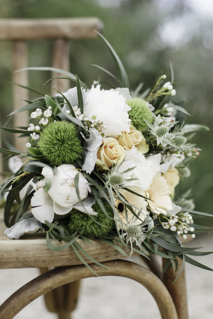 fleuriste mariage Caveirac