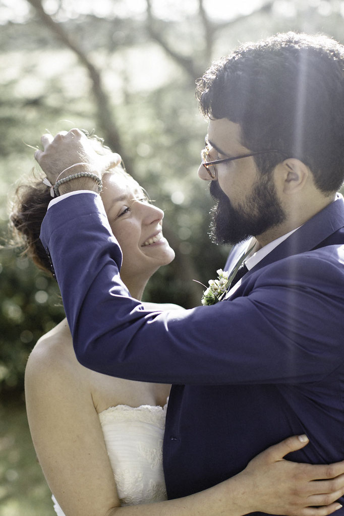 Amour mariés