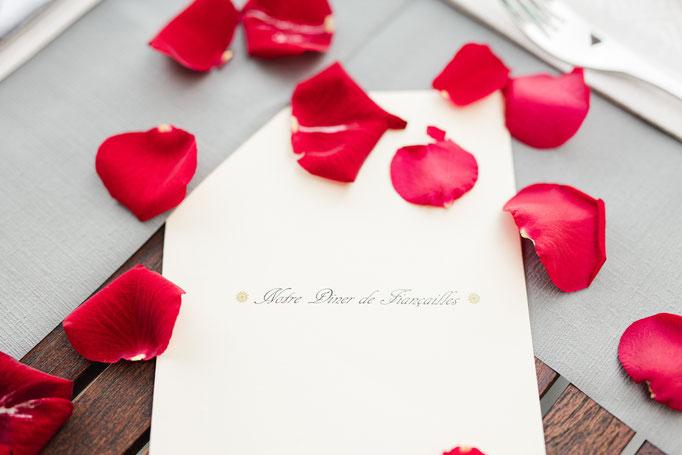 Demande en Mariage Tiara Miramar Beach Hôtel