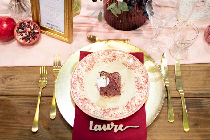 Mariage Tendance décoration vintage champêtre chic