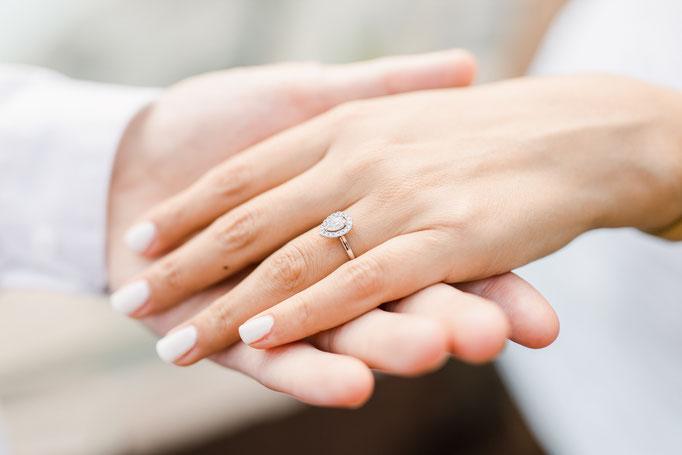Demande en Mariage HH Créations