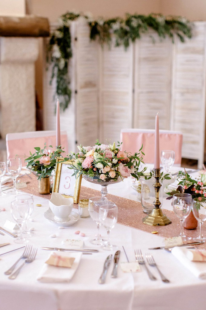 Wedding Designer à Nîmes dans le Gard