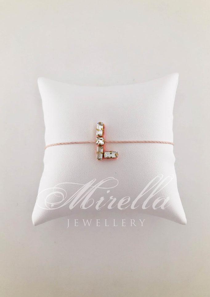 L Bracelet
