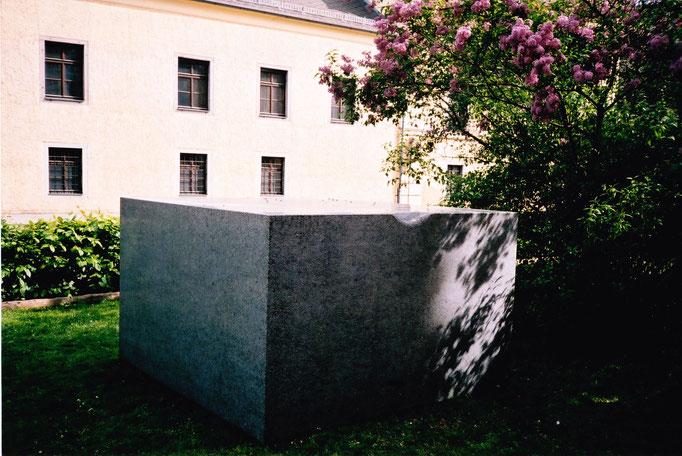 Granit, Oberösterreichischer Landesgalerie, Linz