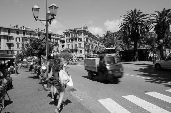 Santa Margherita Ligure / Italien / Daniel Keller Fotografie