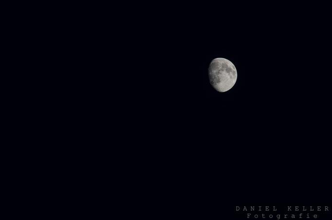 Mond / Daniel Keller Fotografie