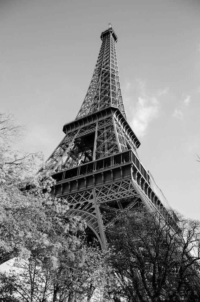 Eifelturm Paris / Daniel Keller Fotografie