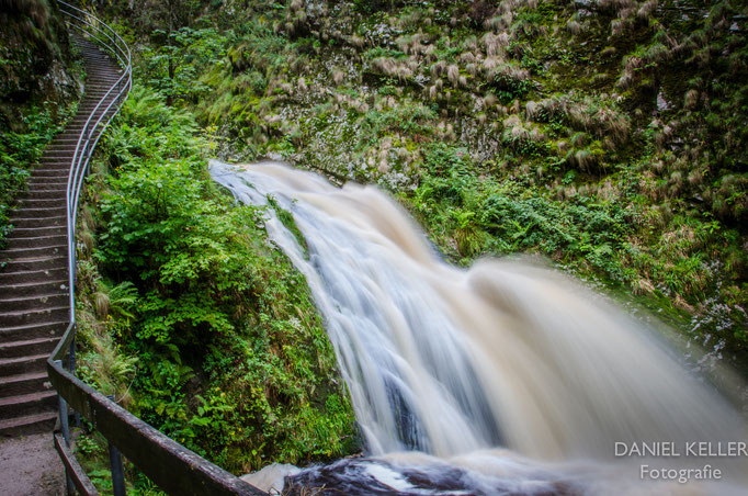 Allerheiligenwasserfälle / Daniel Keller Fotografie