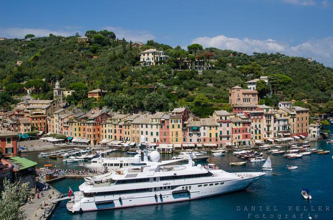 Portofino / Italien  / Daniel Keller Fotografie