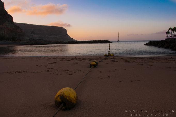 Gran Canaria Port de Morgan / Daniel Keller Fotografie