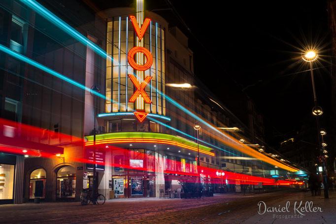 VOX Kino Straßburg