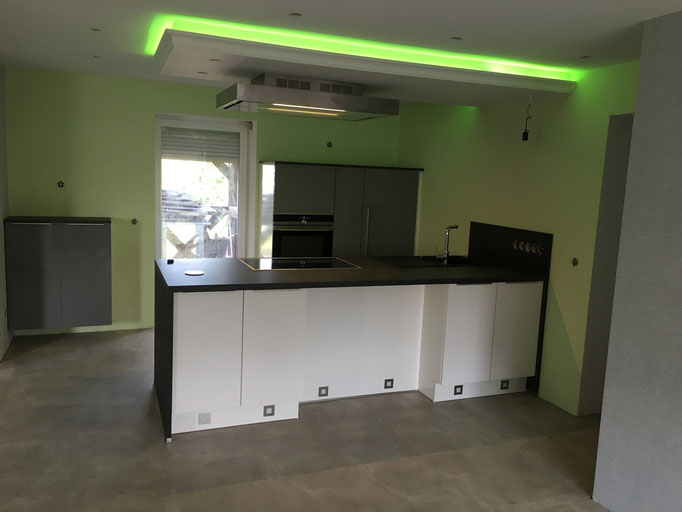 Küchengestaltung in Neunkirchen