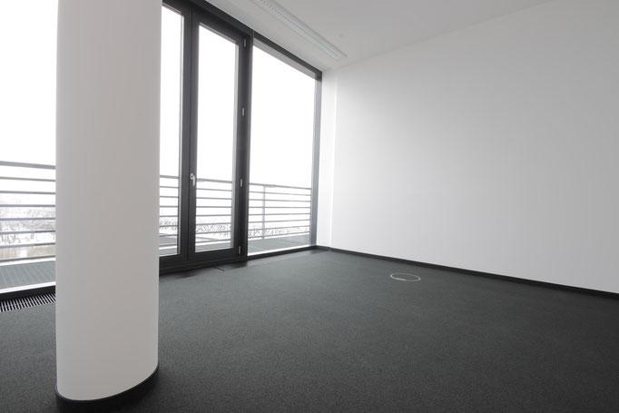 Büro in Saarbrücken
