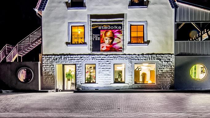 Friseursalon in Wustweiler